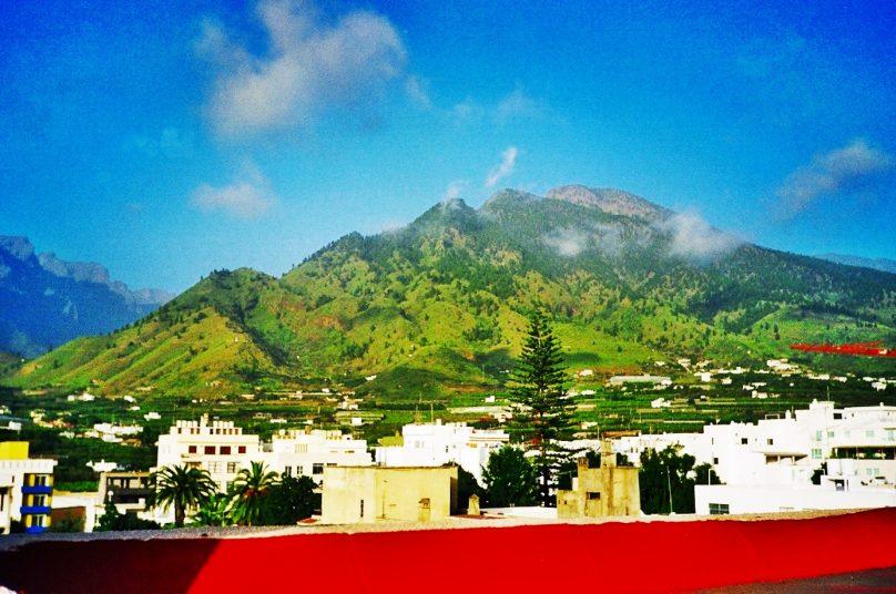 Los Llanos de Aridane (Municipio de Los Llanos de Aridane, Canarias)