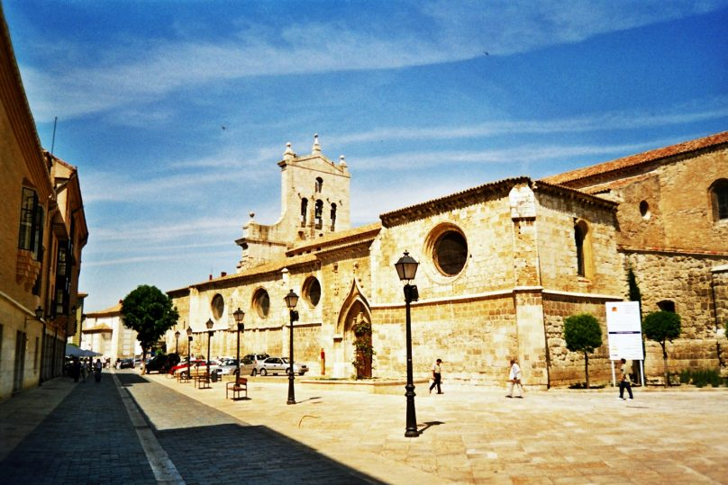 Palencia (Municipio de Palencia, Castilla y León)