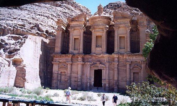 Petra (por Jorge Sánchez)
