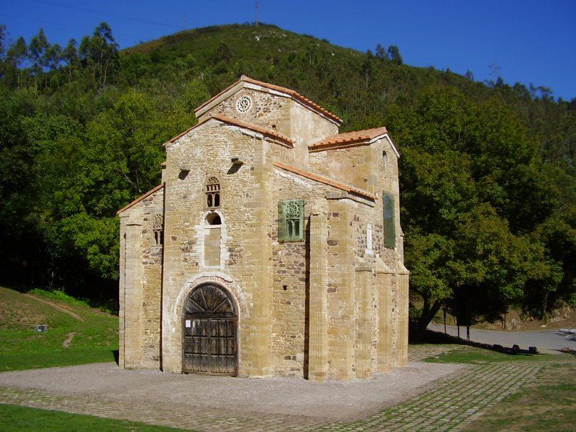 Prerrománico asturiano (por Jorge Sánchez)
