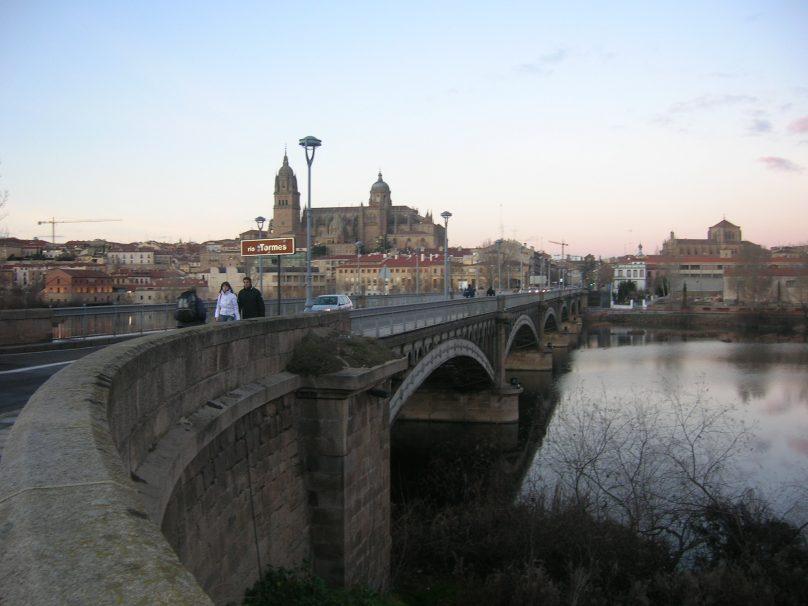 Salamanca (por Jorge Sánchez)