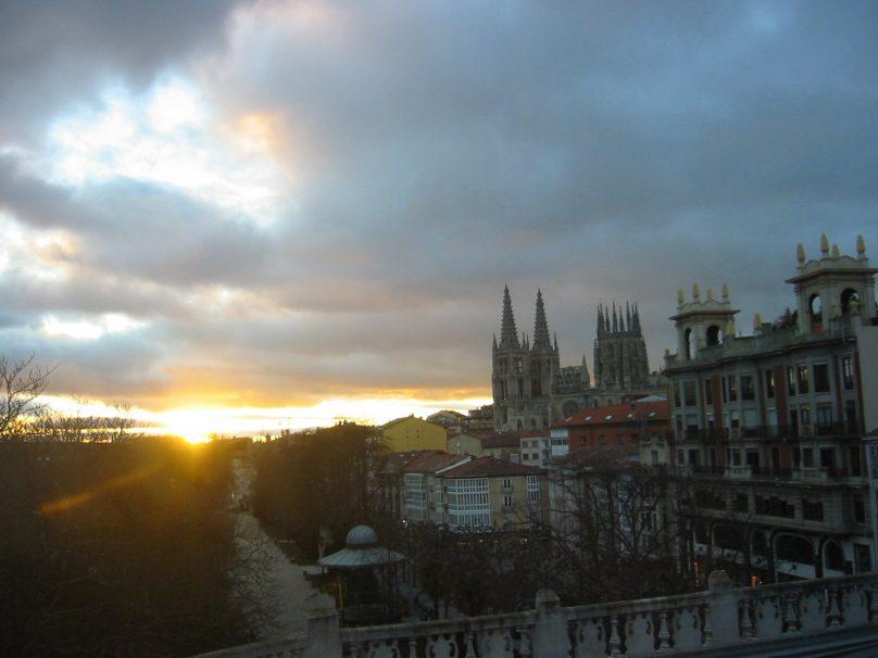Catedral de Burgos (por Jorge Sánchez)