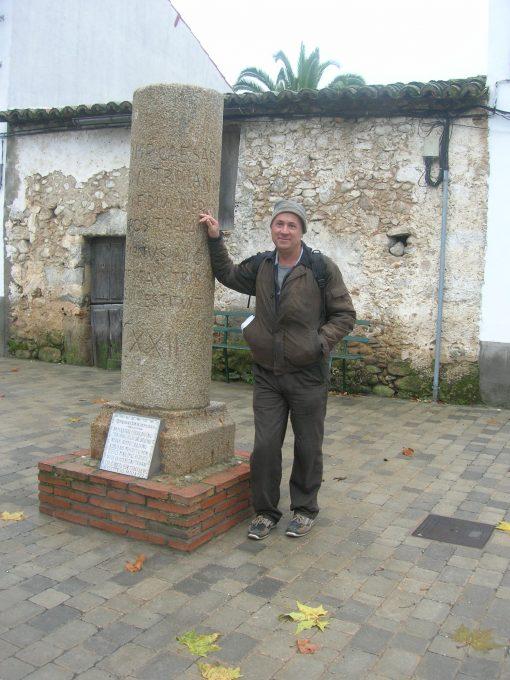 Cáceres (por Jorge Sánchez)