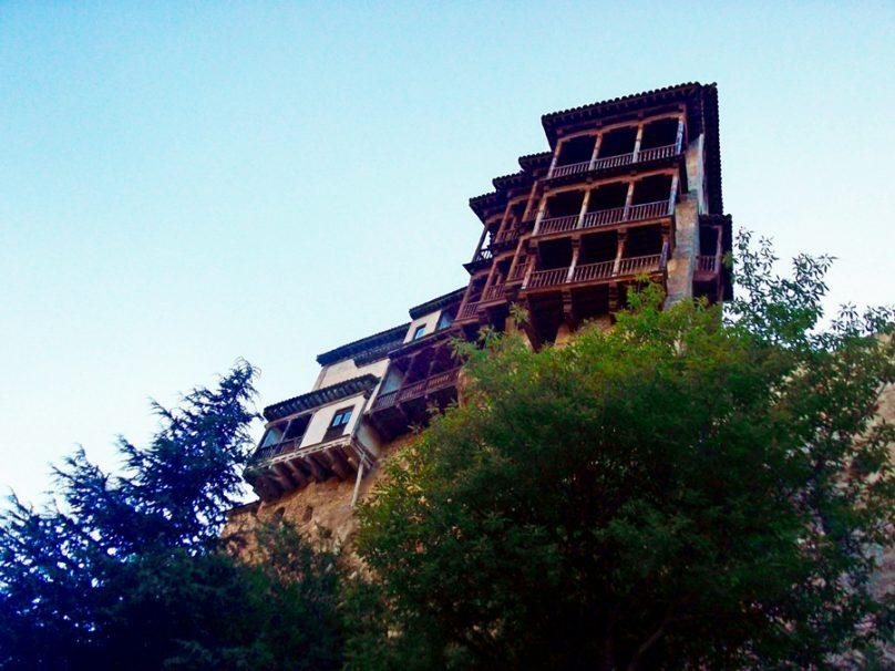 Casas Colgadas (Cuenca, Castilla-La Mancha)