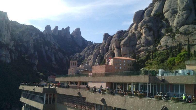 Montserrat (por Jorge Sánchez)