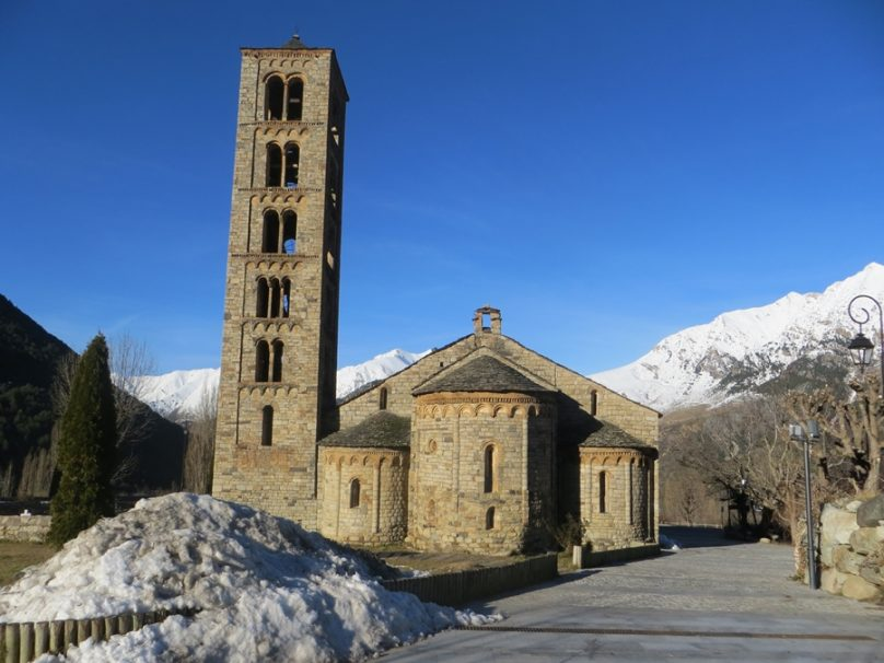 Valle de Bohí (por Jorge Sánchez)