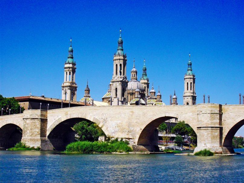 Zaragoza (Municipio de Zaragoza, Aragón)
