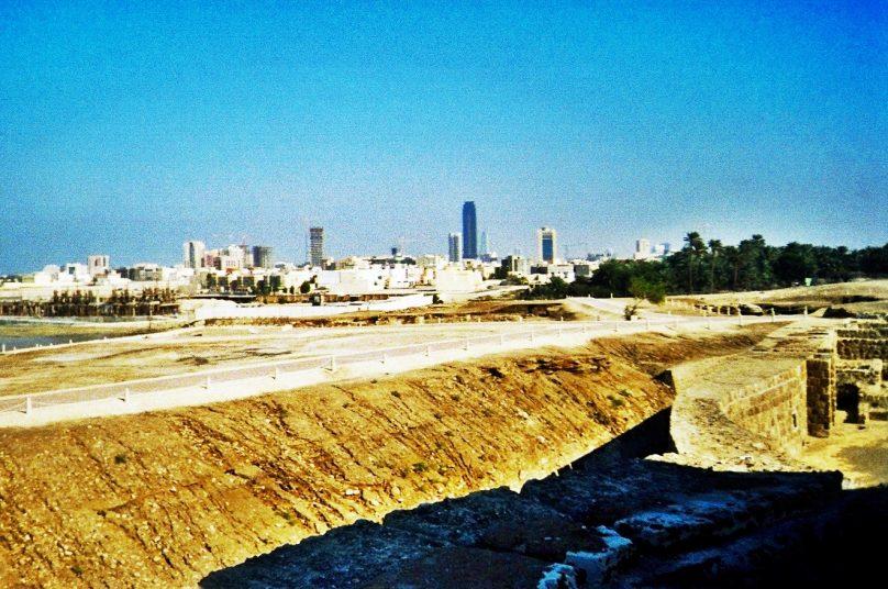Tumbas de la cultura dilmun (Bahréin)