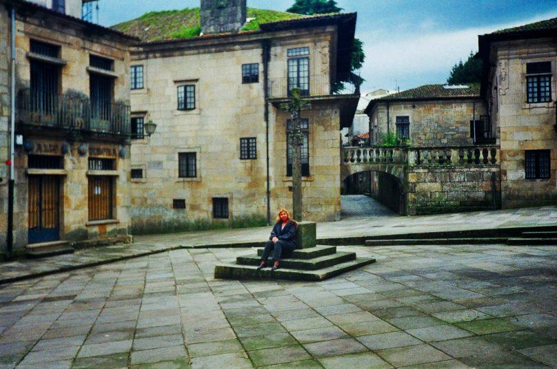 Barrio Antiguo (Pontevedra, Galicia)