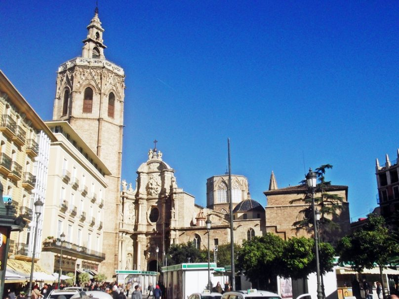 Catedral de la Asunción (Valencia, Comunidad Valenciana)