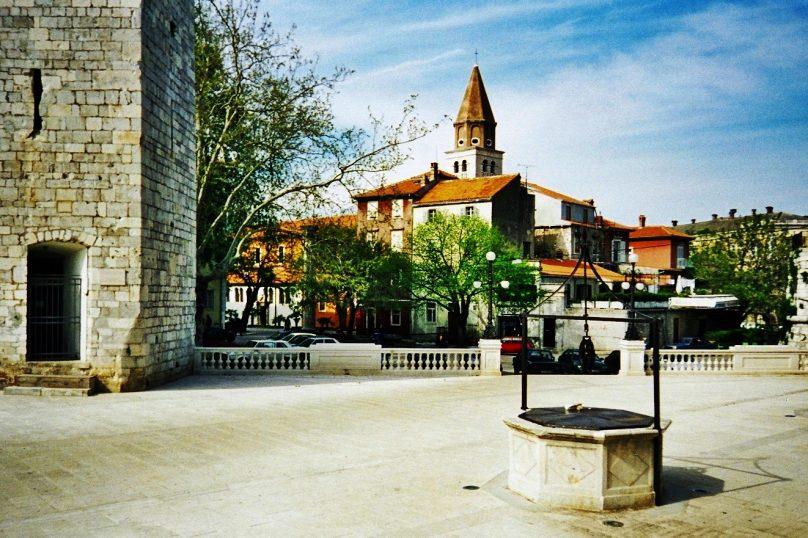 Zadar (Condado de Zadar, Croacia)