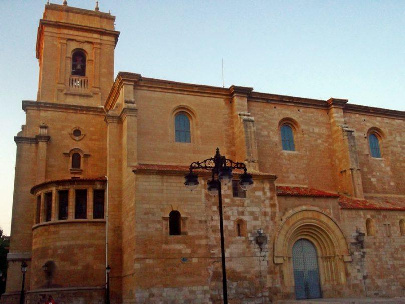 Catedral de San Juan Bautista (Albacete, Castilla-La Mancha)