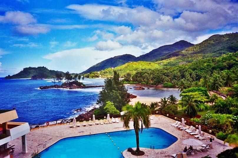 Mahé (Seychelles)