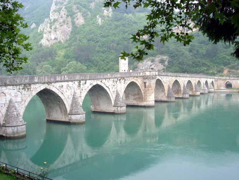Puente_Visegrad