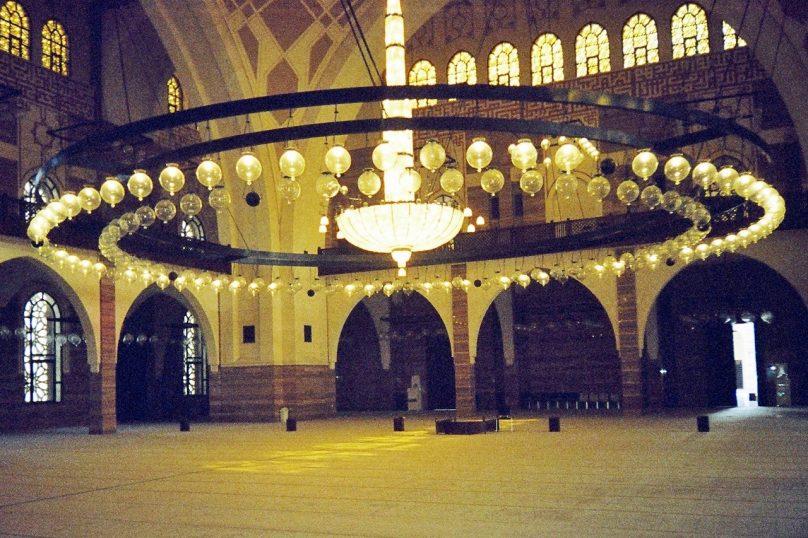 Mezquita al-Fateh (Manama, Bahréin)