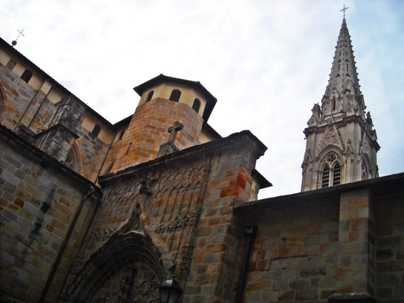 Catedral de Santiago (Bilbao, País Vasco)