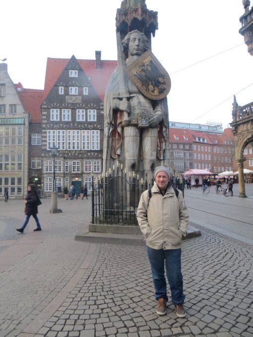 Bremen (por Jorge Sánchez)