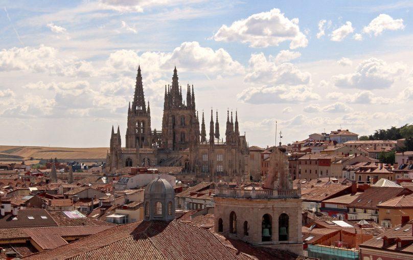 Catedral de Santa María (Burgos, Castilla y León)