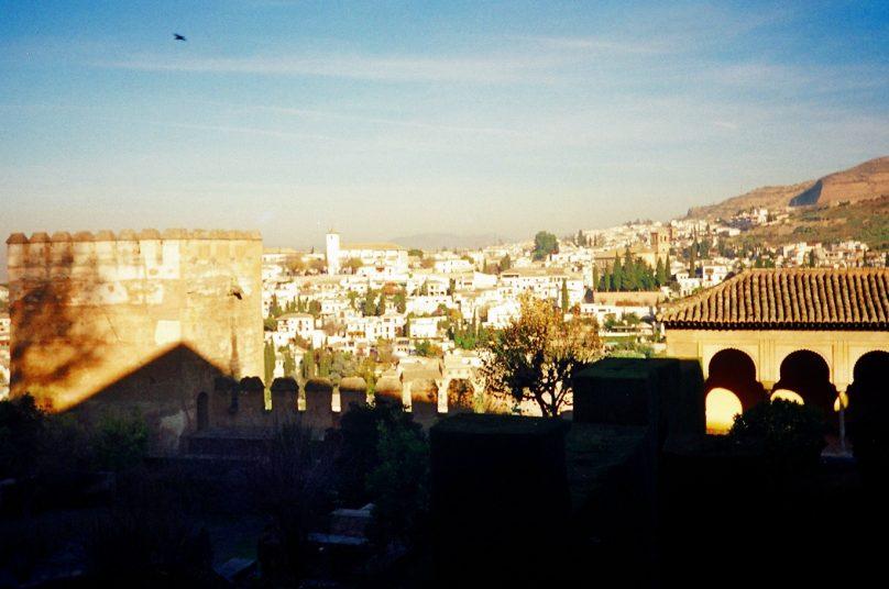 Granada (Municipio de Granada, Andalucía)