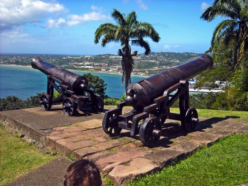 Scarborough (Región autónoma de Tobago, Trinidad y Tobago)