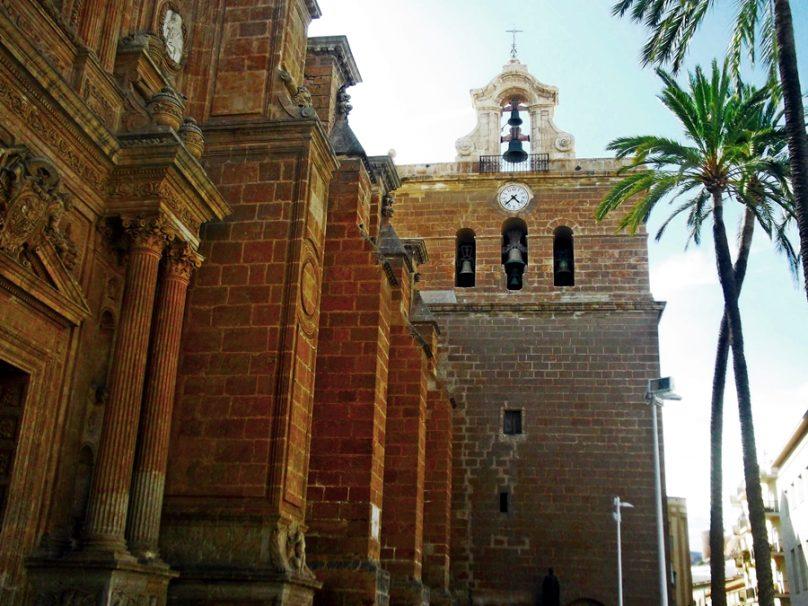 Catedral de la Encarnación (Almería, Andalucía)