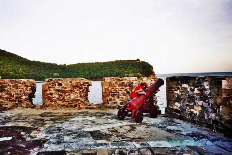 Fort Berkeley (Parroquia de Saint Paul, Antigua y Barbuda)