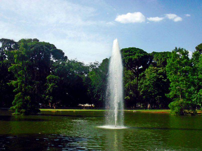 Parque del Retiro (Madrid, Comunidad de Madrid)
