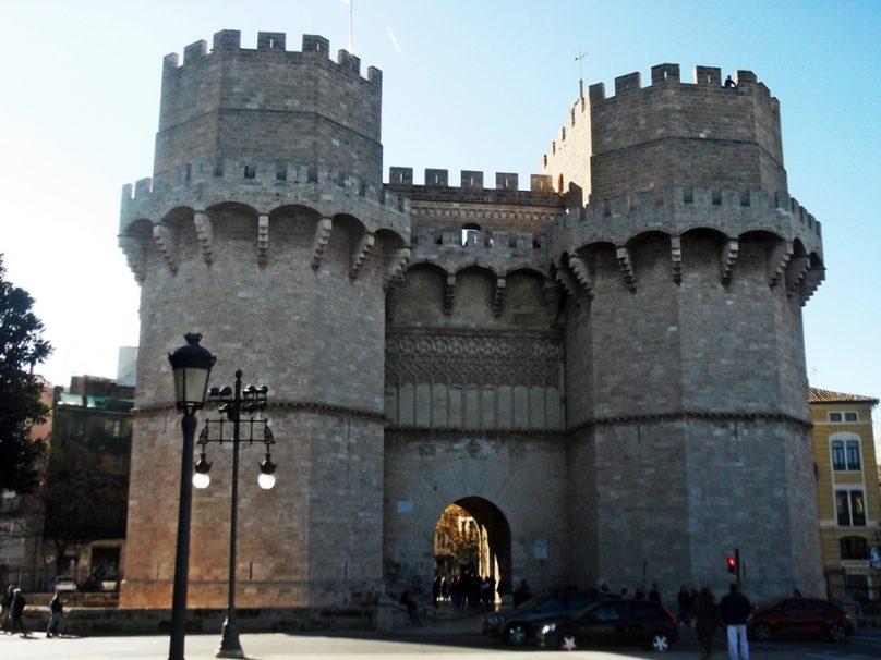 Torres de Serranos (Valencia, Comunidad Valenciana)