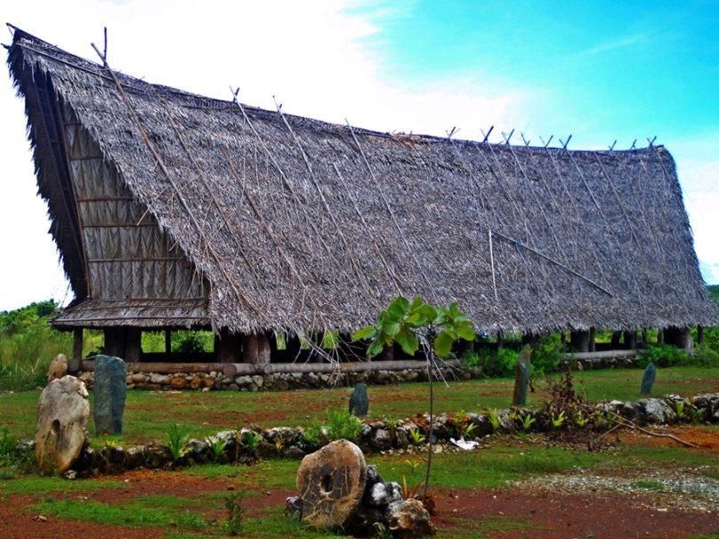 Gagil-Tomil (Estado de Yap, Estados Federados de Micronesia)