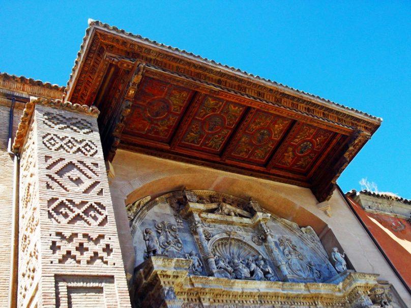 Calatayud (Municipio de Calatayud, Aragón)