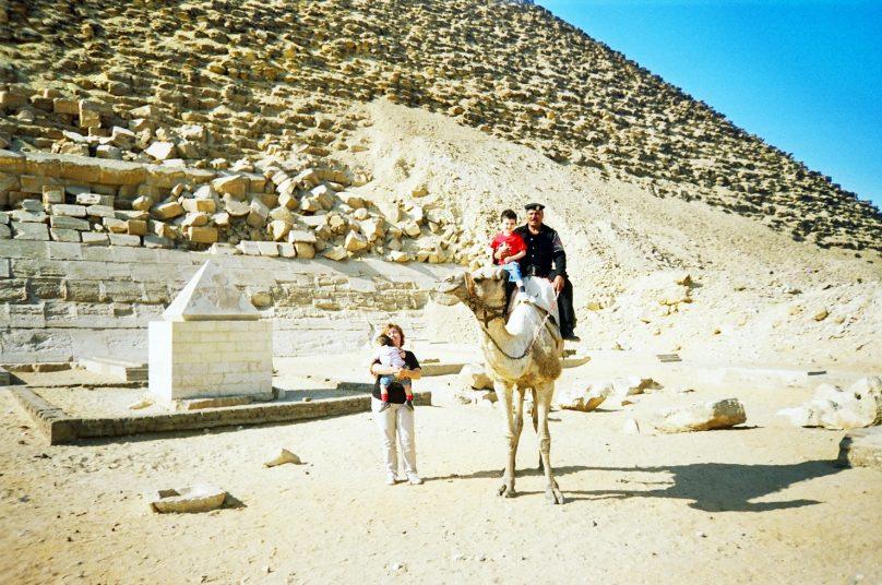 Menfis (Gobernación de Giza, Egipto)
