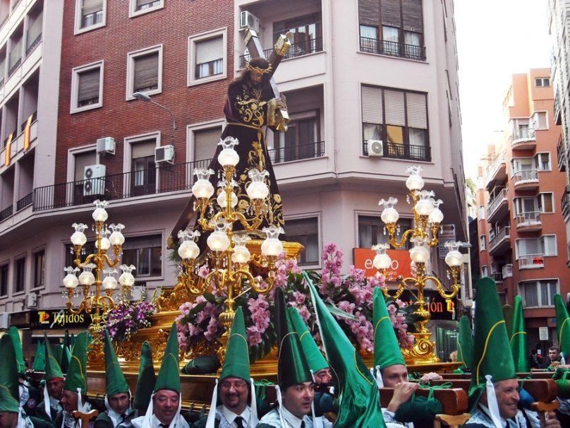 Domingo de Ramos (Murcia, Región de Murcia)