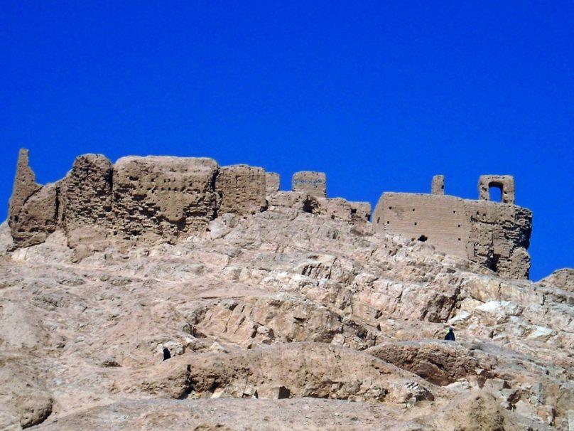 Atashgah de Isfahán (Isfahán, Irán)