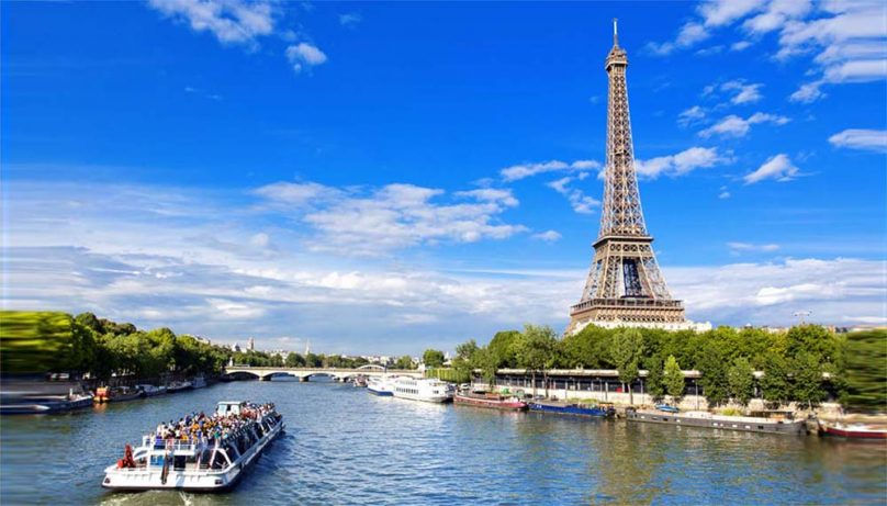 París (por Jorge Sánchez)