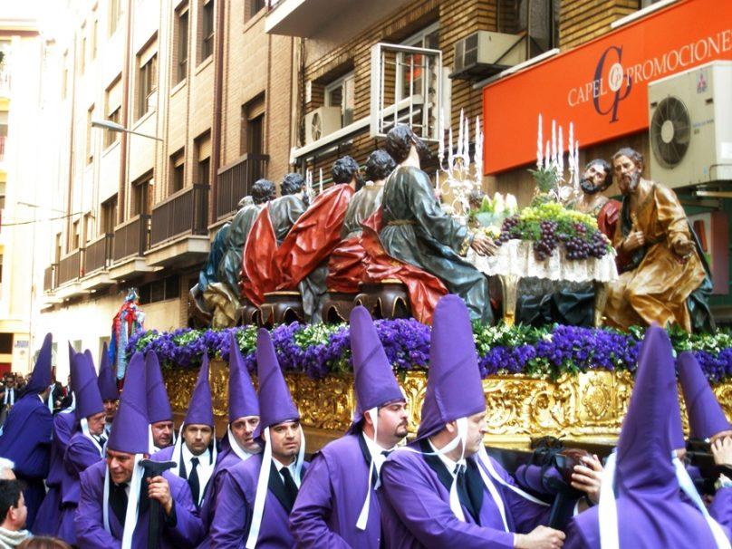 Viernes Santo (Murcia, Región de Murcia)