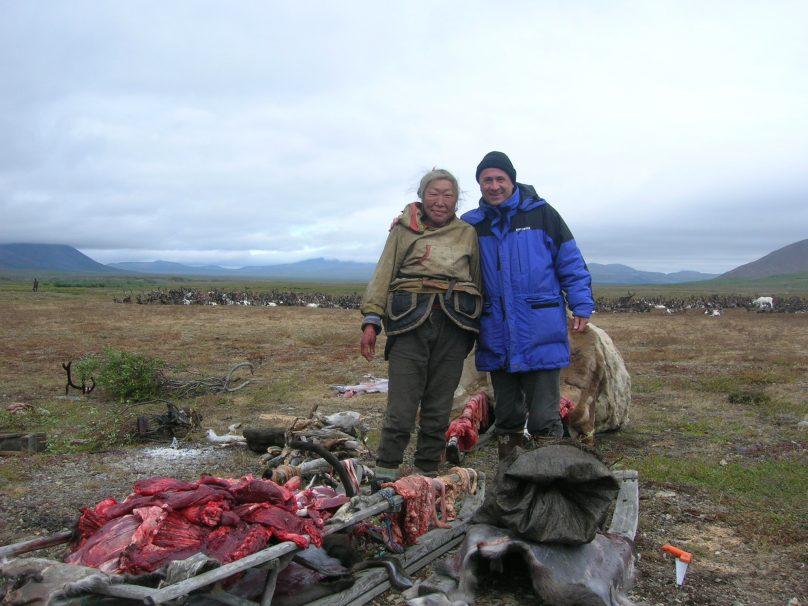 Chukotka (por Jorge Sánchez)