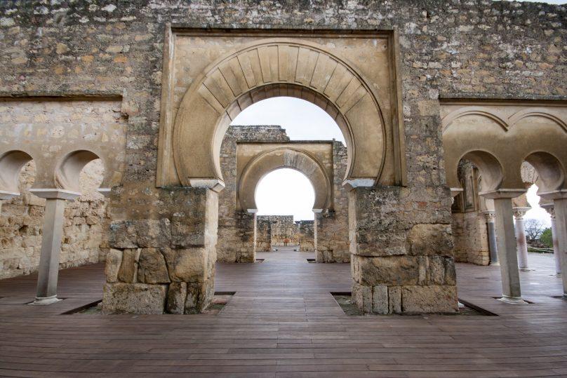 Medina_Azahara