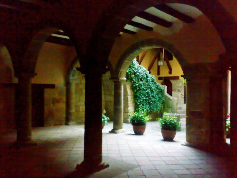 Ayuntamiento de Rubielos de Mora (Rubielos de Mora, Aragón)