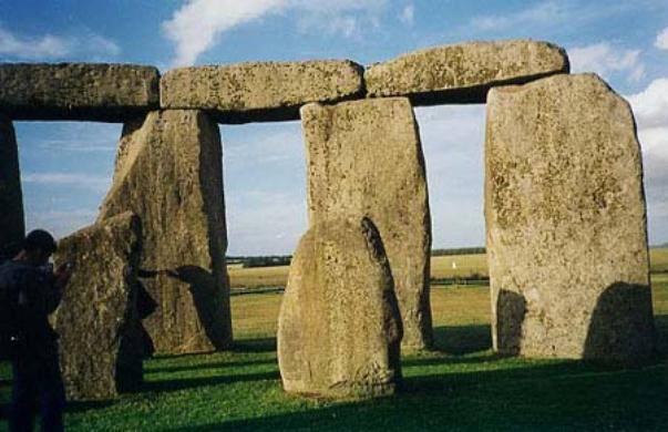 Stonehenge (por Jorge Sánchez)
