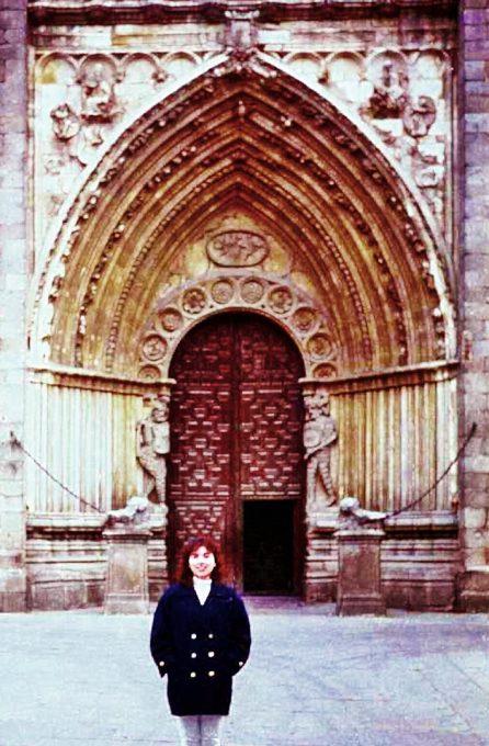 Catedral del Salvador (Ávila, Castilla y León)
