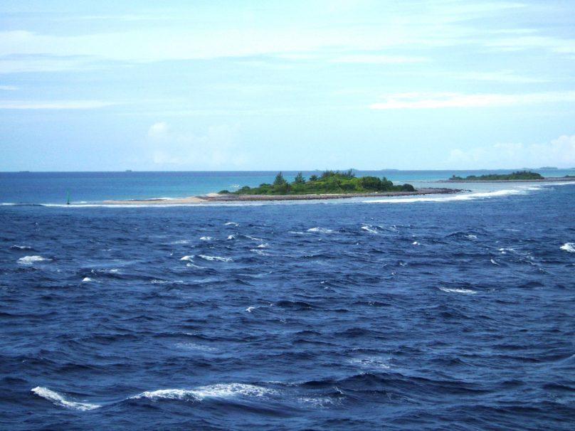Reservas de la Biosfera en Oceanía