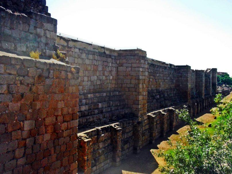 Alcazaba de Mérida (Mérida, Extremadura)