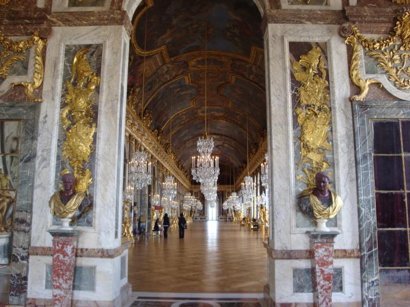 Versalles (por Jorge Sánchez)