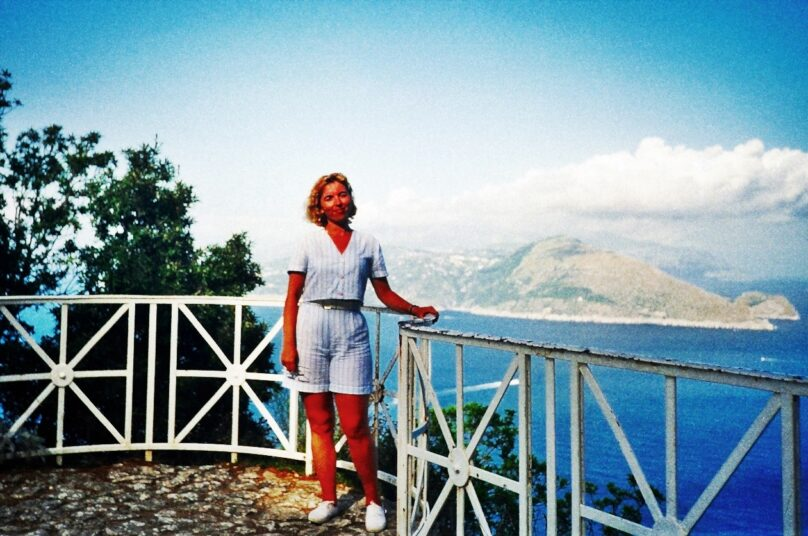 Capri (Región de Campania, Italia)