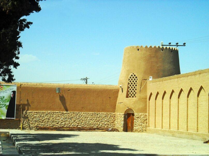 Kashan (Provincia de Isfahán, Irán)