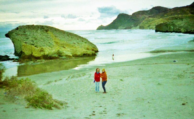 Playa de Mónsul (Municipio de Níjar, Andalucía)