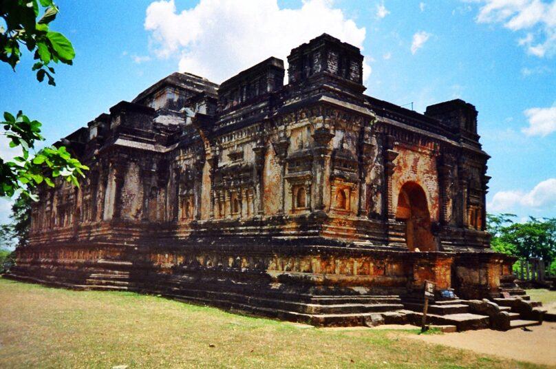 Polonnaruwa (Distrito de Polonnaruwa, Sri Lanka)