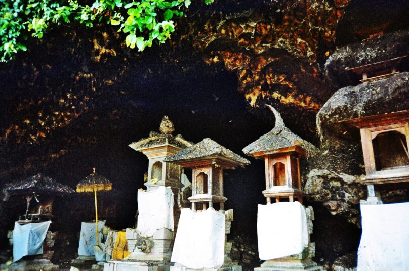 Pura Goa Lawah (Subdistrito de Bali, Indonesia)