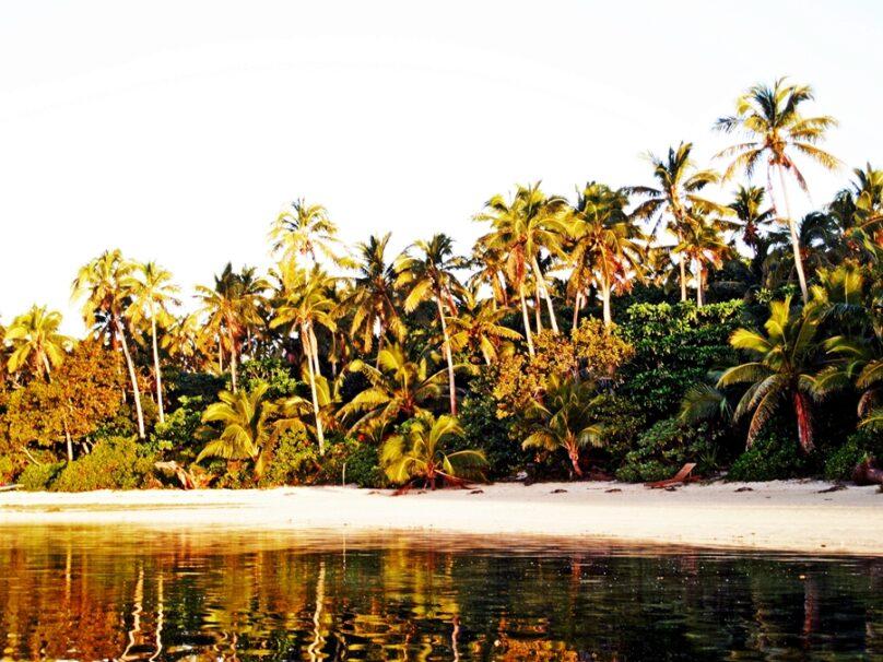 15 playas tropicales que te harán soñar