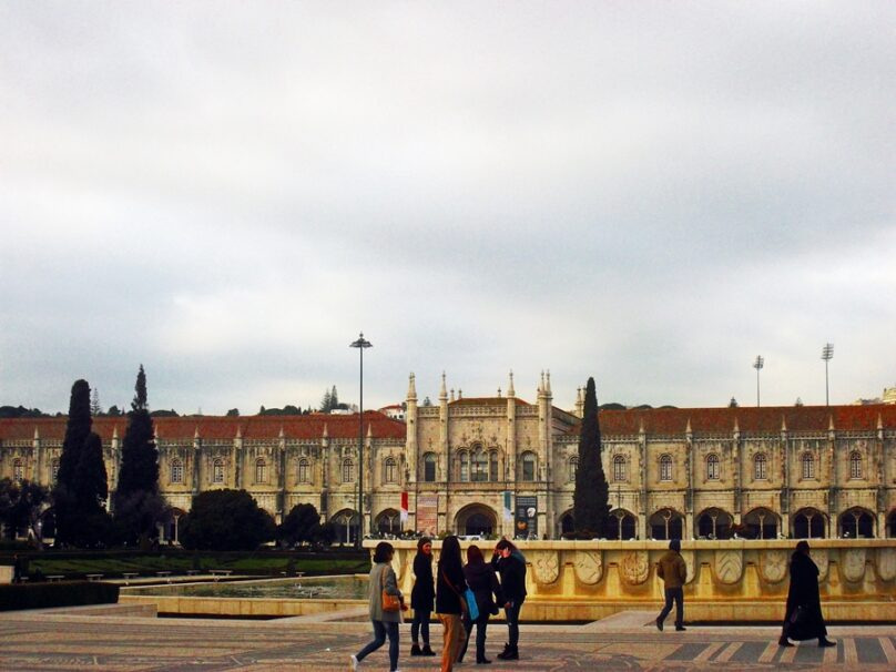 Belém (Lisboa, Portugal)